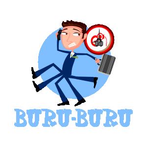 Avatar Buru-buru