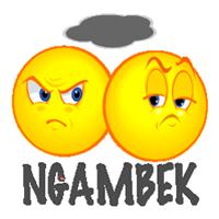Avatar Ngambek