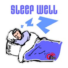 Avatar Sleep Well