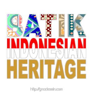 Avatar Batik Indonesian Heritage