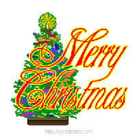 Avatar Merry Christmas