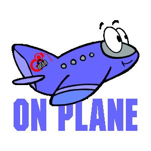 Avatar On Plane