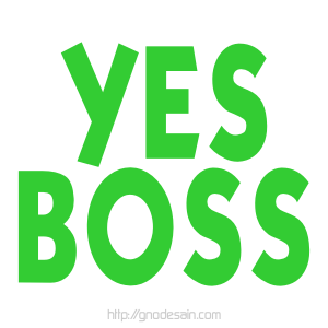 Avatar Yes Boss