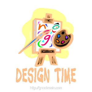 Avatar Design Time