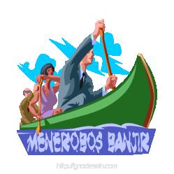 Avatar Terobos Banjir