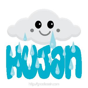 Avatar Hujan