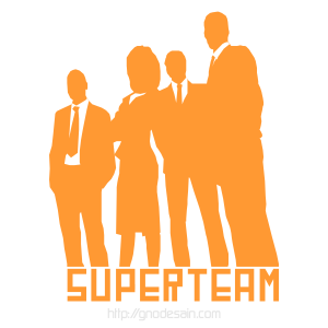 Avatar Superteam
