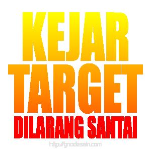 Avatar Kejar Target