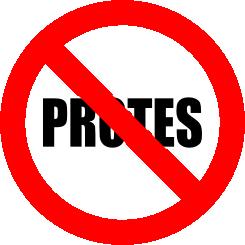 Avatar Dilarang Protes