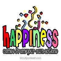 Avatar Happiness