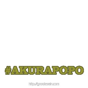 Avatar AkuRapopo