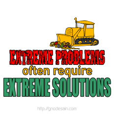 Avatar Extreme Problem Extreme Solution