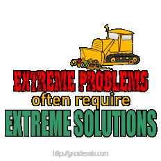 Avatar Extreme Problem Extreme Solution