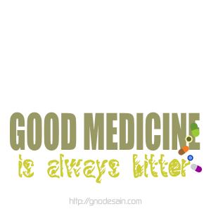 Avatar Good Medicine Bitter