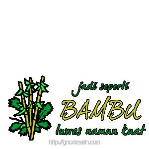 Avatar Jadi Seperti Bambu