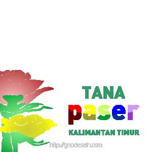 Avatar Tana Paser Flower