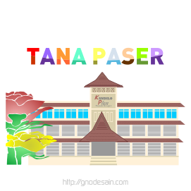 Avatar Tana Paser Icon
