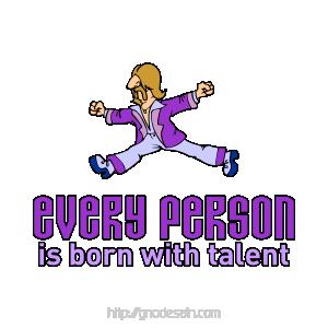 Avatar Born With Talent