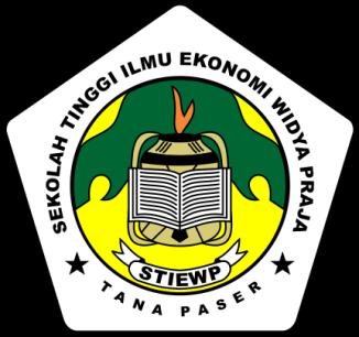 Logo STIEWP Tana Paser C